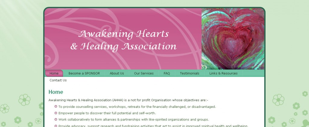 awakeninghearts
