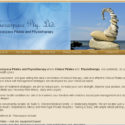 Theraspace Pilates & Physiotherapy Website Design