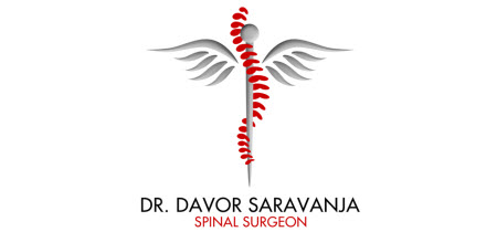 Medical Logo Design : Dr Davor Saravanja