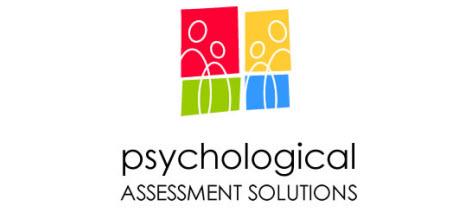 Psychology Logo Design : Psychological Assessment Solutions