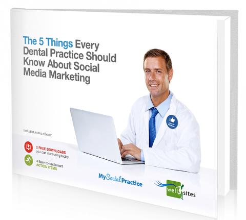 social media dental marketing