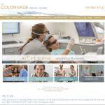 Colonnade Dental