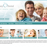 Romsey Dental
