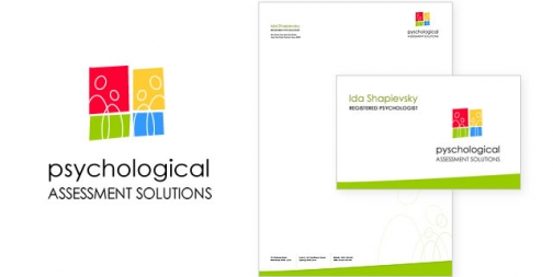 Psychological Assessment Solutions Stationery