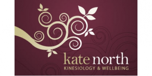 Kinesiologist Logo Design : Kate North