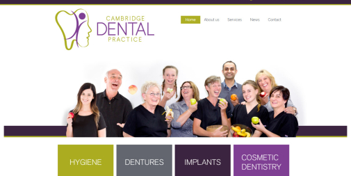 Cambridge Dental Practice