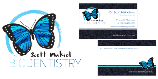 Scott Makiol Biodentistry