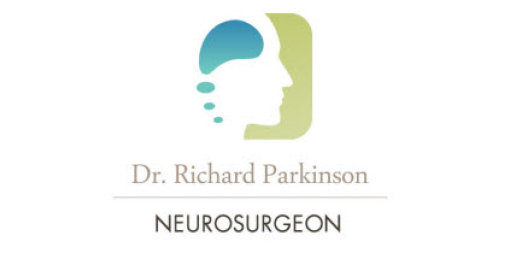 Medical Logo Design : Dr Richard Parkinson