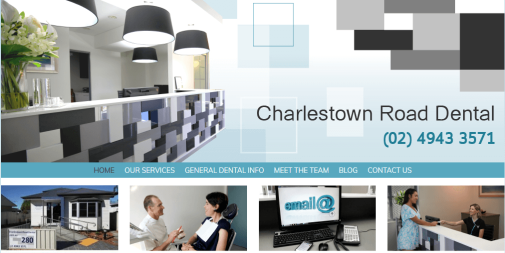 Charlestown Road Dental