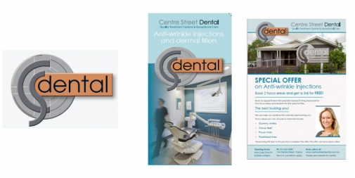 Centre Street Dental Stationary