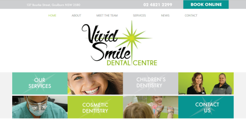 Vivid Smile Dental Centre